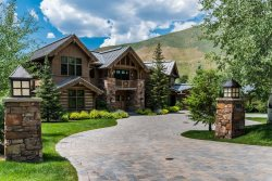 Sun Valley Fairway 5 BR/6.5 Bath  7,000 SF Luxury Estate