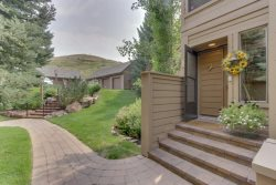 Sun Valley 3 BR Snow Creek Condo
