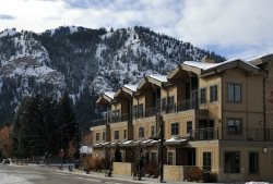 Luxury Chilali Condo in Downtown Ketchum with A/C