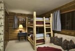 Bedroom 4- Bunk Beds- Set 1