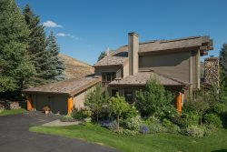Sun Valley's Weyyakin- Luxury 4 BR / 4 Bath Home