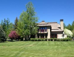 Superior Elkhorn`s Fairway Luxury Home With A/C And Private Hot Tub