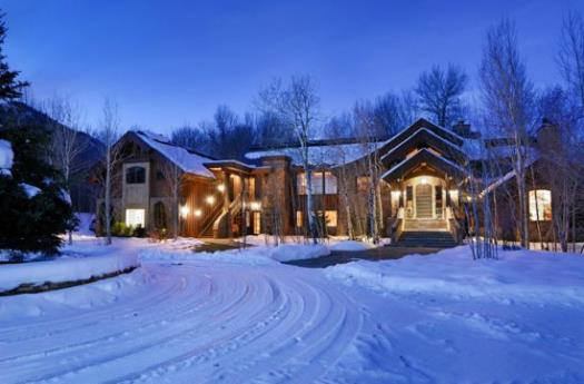 Sun Valley Luxury Lodgings