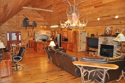 Blue Ridge Georgia Cabins