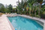 Mini Gulf Estate, Lovely 3BR home on a canal easy Gulf access