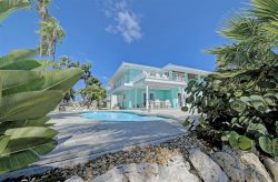Pier Pressure ~ 4 bedroom/ 4 bath single family pool home.