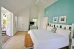 Soak Up Some Florida Sun on the Private Master Bedroom Balcony  Florida Keys Vacation Rental