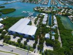 Coral Lagoon Resort Features an On Site Boathouse with Services Available  Florida Keys Vacation Rental