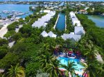 Villa Number 18 is Located Near the Pool and Parking Areas  Florida Keys Vacation Rental