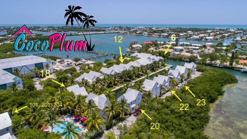 Coral Lagoon Resort Vacation Rentals   Tropical Retreat