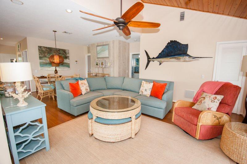 Marathon Florida Keys Luxury Vacation Rental Pool Home