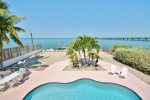 Sea Forever ~ Stunning open water views overlooking the 7 Mile Bridge