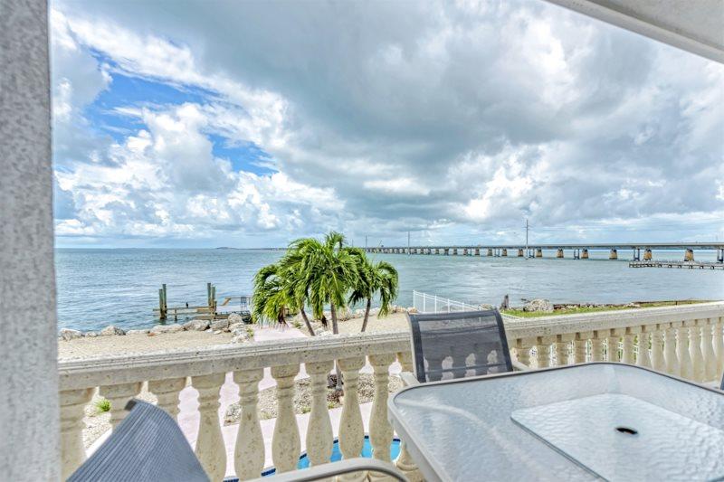 Sea Forever | Marathon Keys Luxury Vacation Rentals | Coco