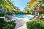 Enjoy Use of Coral Lagoon`s Resort Pool  Florida Keys Vacation Rental