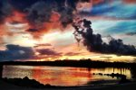 Incredible Sunsets Paint the Skies  Florida Keys Vacation Rental