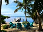 The Highlight of this Home is Definitely the Waterfront Pool - Florida Keys Vacation Rentals