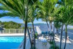 Relax After a Long Day in Paradise in the Large Soaking Tub - Florida Keys Vacation Rental