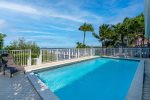 The Second Bedroom is Furnished with a Queen Sized Bed - Florida Keys Vacation Rental