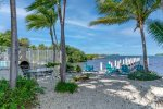 Parking for Up to Four Cars as Well as Boat Trailer Parking is Available - Florida Keys Vacation Rental