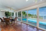 The Open and Airy Floor Plan Creates a Relaxing Atmosphere and is Ideal for Entertaining - Florida Keys Vacation Rental
