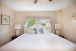 Enjoy a Quick Snack at the Breakfast Bar with Seating for Four  Florida Keys Vacation Rental