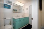 The Third Bedroom is Furnished with a  King Sized Bed  Florida Keys Vacation Rental