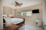 This Room Features 2 Twin Beds, 1 Double, 1 Set of Bunk Bed and 1 Day Bed  Florida Keys Vacation Rental
