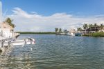 Relax by the Private Resort Style Pool  Florida Keys Vacation Rental