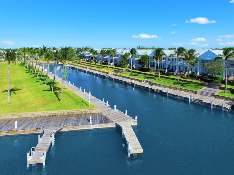 Marathon Florida Vacation Rental at Indigo Reef with private docks
