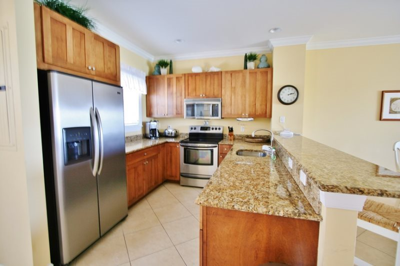 Seaside Haven | Indigo Reef Resort Community Rentals | Coco Plum Florida Keys Vacation Rental Homes