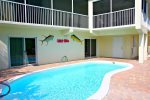 Relax in the Large Private  Pool - Florida Keys Vacation Rental