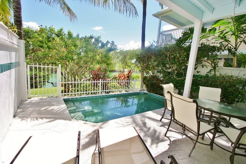 duck key vacation rentals island oasis waterfront home coco plum