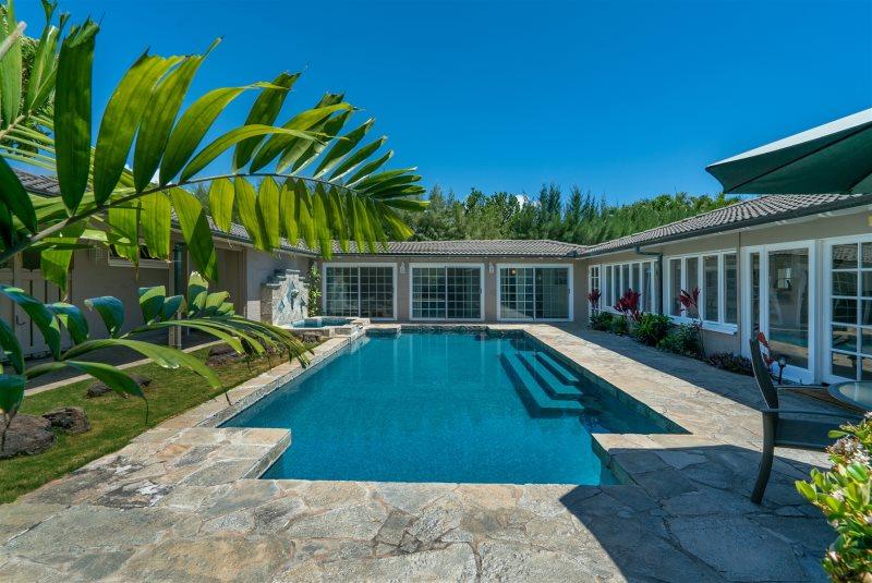Kailua Vacation Rental | Kailua Beach Vacation Rental House ...