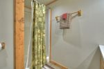 Pool Table & Den