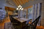 Dining Room Table that Seats 6