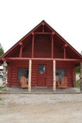 Cabin #30  - Sleeps 8