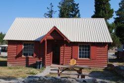 Cabin #47 - Sleeps 6