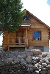 Cabin #52 - Sleeps 12