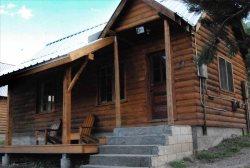 Cabin #54 - Sleeps 6