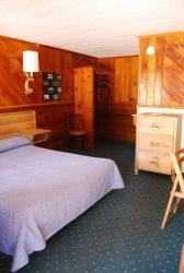 Motel #02 - Sleeps 2