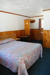 Motel #08 - Sleeps 2