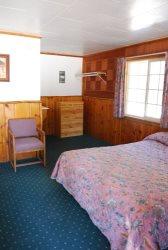 Motel #09 - Sleeps 2