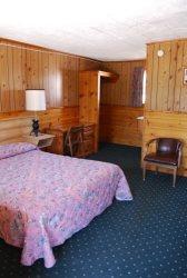 Motel #15 - Sleep 2