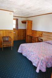 Motel #05 - Sleeps 2