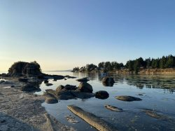 Beach Retreat at the pacific shores resort