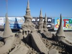 Sandcastle at Parksville Beach Community Park