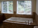 Master Ensuite  Jetted  Soaker Tub