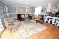 Spectacular Falmouth Foreside Furnished Single Family Home