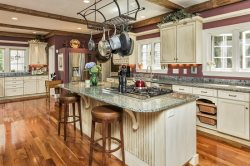 Spectacular Furnished 5 Bedroom 4.5 Bath Estate at the Falmouth Country Club