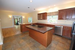 Beautiful Unfurnished 4 Bedroom 2.5 Bath Colonial in a Private Setting Walking Distance to Highland Lake